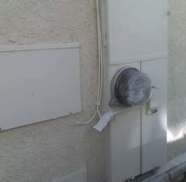 electric panel agoura hills